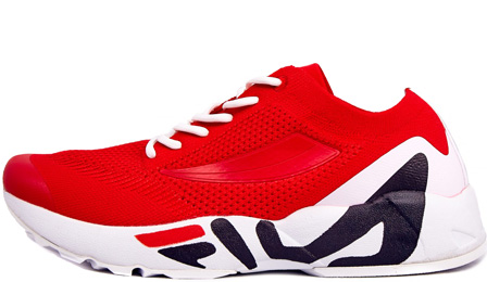 Fila Mind Breaker Red
