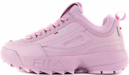 Fila Disruptor 2 All Pink