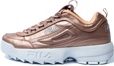 Fila Disruptor 2 Gold