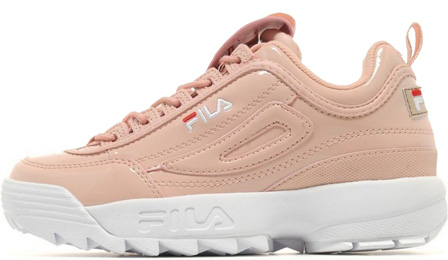 Fila Disruptor 2 Light Pink