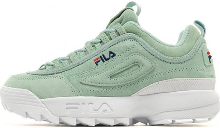 Fila Disruptor 2 Mint